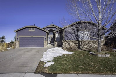 7005 Serena Drive, Castle Pines, CO 80108 - #: 8553753