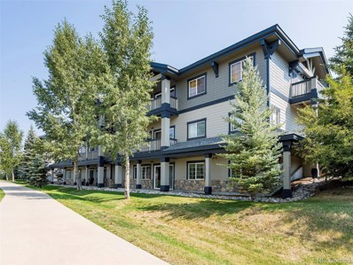 3375 Columbine Drive UNIT 201, Steamboat Springs, CO 80487 - #: 8553996