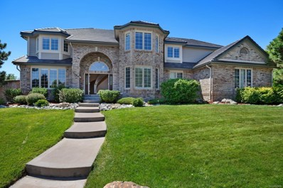 3990 White Bay Drive, Highlands Ranch, CO 80126 - MLS#: 8556773