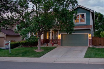 9956 Gwendelyn Place, Highlands Ranch, CO 80129 - #: 8557424