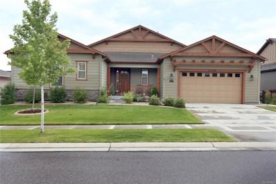11734 Camarillo Street, Parker, CO 80134 - MLS#: 8558223