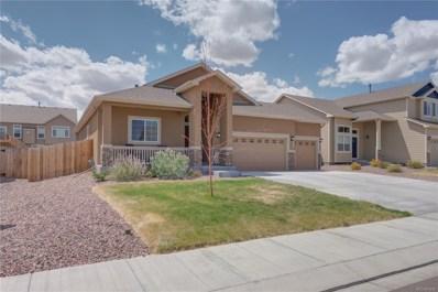 7512 Bonterra Lane, Colorado Springs, CO 80925 - MLS#: 8559615