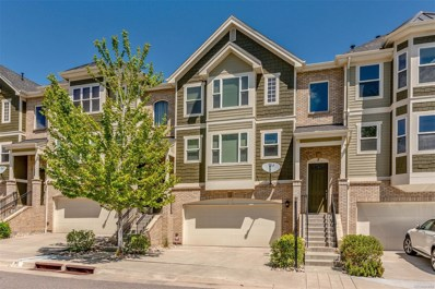 3680 S Beeler Street UNIT 6, Denver, CO 80237 - #: 8560612