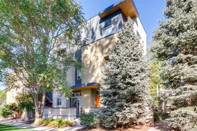 1874 Vine Street UNIT 102, Denver, CO 80206 - MLS#: 8561029