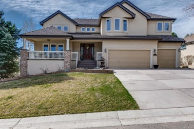 14 Prairie Clover, Littleton, CO 80127 - #: 8561429