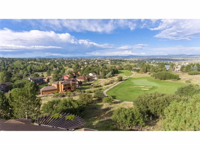7998 Lakeview Drive, Parker, CO 80134 - MLS#: 8561949