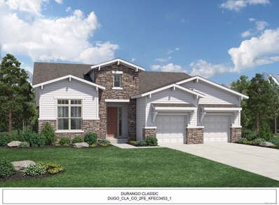 6232 Fall Harvest Way, Fort Collins, CO 80528 - MLS#: 8562816