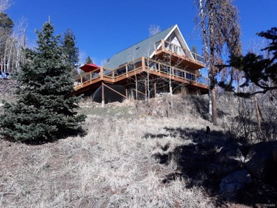 32372 Lodgepole Drive, Evergreen, CO 80439 - #: 8563491