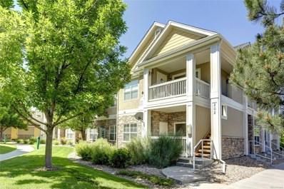 8200 E 8th Avenue UNIT 6102, Denver, CO 80230 - #: 8563811
