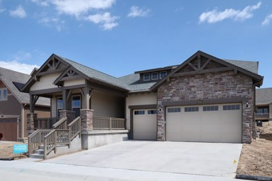 9696 Taylor River Circle, Littleton, CO 80125 - #: 8564039