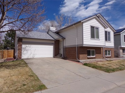 9308 Hickory Circle, Highlands Ranch, CO 80126 - MLS#: 8564583