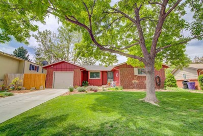 645 S Glencoe Street, Denver, CO 80246 - MLS#: 8565404
