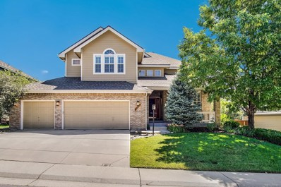 6152 S Nome Court, Englewood, CO 80111 - MLS#: 8565799