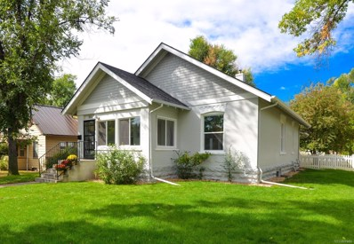 303 Smith Street, Fort Collins, CO 80524 - MLS#: 8566796