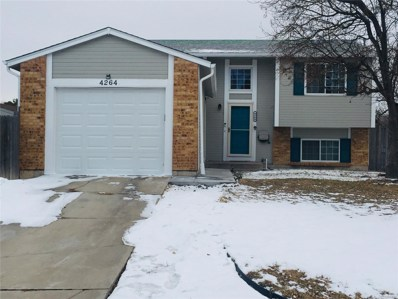 4264 S Biscay Circle, Aurora, CO 80013 - #: 8567218