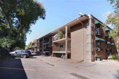 233 N Meldrum Street UNIT B1, Fort Collins, CO 80521 - MLS#: 8570668