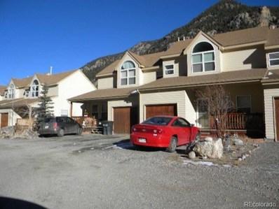1786 Mountain Creek Drive UNIT 3, Georgetown, CO 80444 - MLS#: 8571104