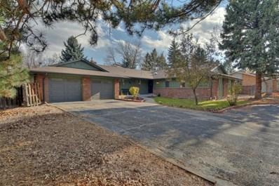210 Kiowa Place, Boulder, CO 80303 - MLS#: 8571259