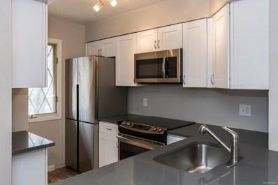 15576 E Louisiana Avenue, Aurora, CO 80017 - MLS#: 8572209