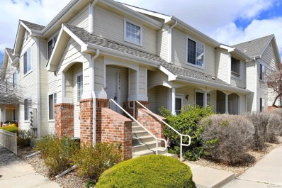 12941 Lafayette Street UNIT B, Thornton, CO 80241 - MLS#: 8572344
