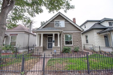 328 Inca Street, Denver, CO 80223 - MLS#: 8573203