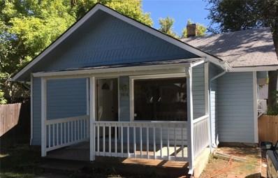 2816 Benton Street, Wheat Ridge, CO 80214 - #: 8573214