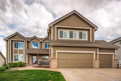 10068 Astoria Court, Lone Tree, CO 80124 - MLS#: 8573216