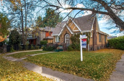 2403 S Saint Paul Street, Denver, CO 80210 - MLS#: 8573656