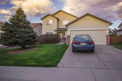 753 Whispering Oak Drive, Castle Rock, CO 80104 - #: 8573690
