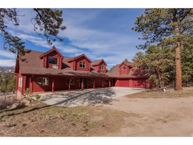 907 Prospect Park Drive, Estes Park, CO 80517 - MLS#: 8574410