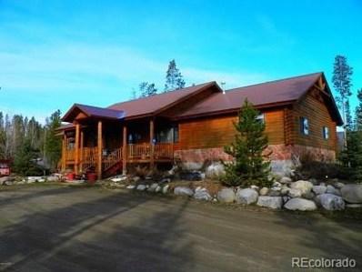 580 Gcr 466, Grand Lake, CO 80447 - MLS#: 8575790