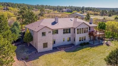 14560 Sun Hills Drive, Colorado Springs, CO 80921 - MLS#: 8576807