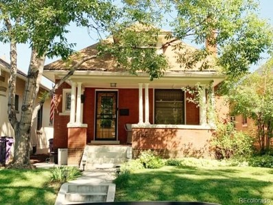 1162 Adams Street, Denver, CO 80206 - MLS#: 8576957