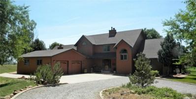 1328 State Highway 66, Longmont, CO 80504 - MLS#: 8578943