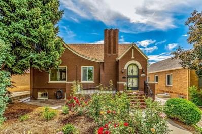 1540 Ivy Street, Denver, CO 80220 - #: 8579403