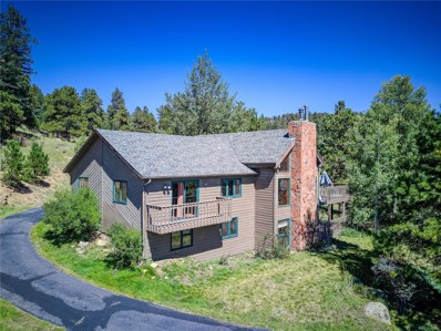 6958 Ocelot Trail, Evergreen, CO 80439 - #: 8579526