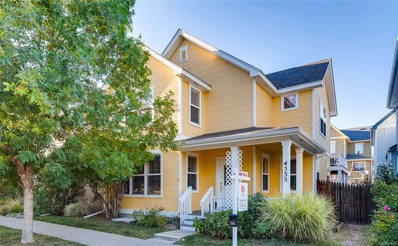 4535 W 36th Place, Denver, CO 80212 - MLS#: 8579874