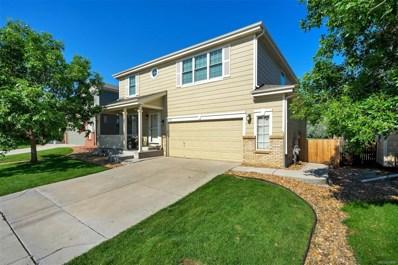 6362 Westview Circle, Parker, CO 80134 - MLS#: 8580340