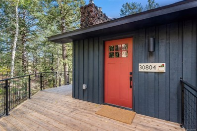 30804 Kings Valley Drive, Conifer, CO 80433 - #: 8580464