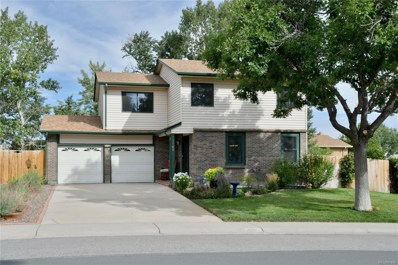 18965 E Colorado Drive, Aurora, CO 80017 - MLS#: 8581916
