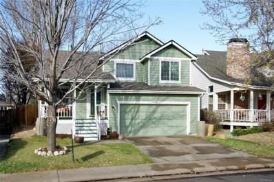 19155 E Legend Avenue, Parker, CO 80134 - #: 8582155