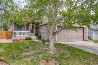 8651 Cloverleaf Circle, Parker, CO 80134 - MLS#: 8582895
