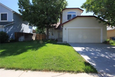 3743 Shefield Drive, Broomfield, CO 80020 - MLS#: 8586538