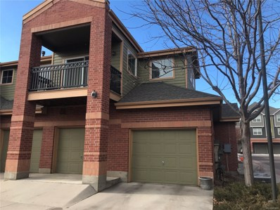 9633 E 5th Avenue UNIT 1205, Denver, CO 80230 - MLS#: 8586727