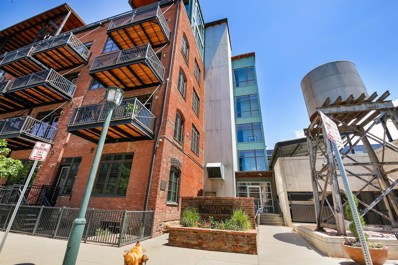 2960 Inca Street UNIT 220, Denver, CO 80202 - MLS#: 8587817