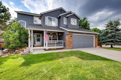 2157 Shiloh Drive, Castle Rock, CO 80104 - #: 8588019