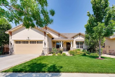 4119 Corte Bella Drive, Broomfield, CO 80023 - MLS#: 8588265