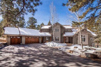 2743 Cortina Lane, Evergreen, CO 80439 - #: 8589043