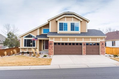 9622 Mountain Daisy Way, Highlands Ranch, CO 80129 - MLS#: 8591157