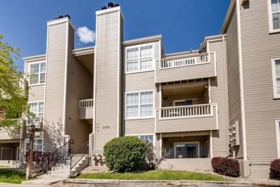 5706 W Asbury Place UNIT 303, Lakewood, CO 80227 - #: 8591809
